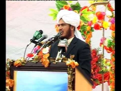 Haqeeqt-e-Muhammadia (SAWW) part 3
