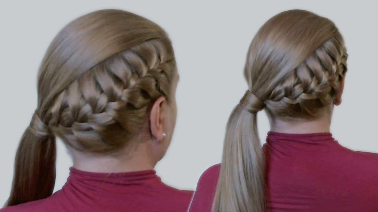Как нужно плести косы