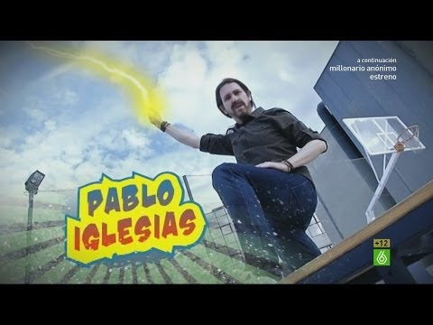 Thumbnail of video Joaquín Reyes - Pablo Iglesias: