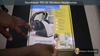 Sennheiser Wireless Headphones Review