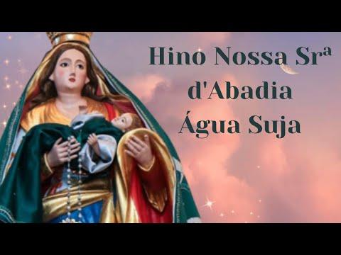 Hino de Nossa Senhora d'Abadia
