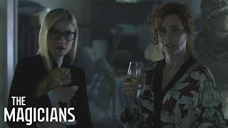 THE MAGICIANS | Season 3, Episode 3: Sneak Peek | SYFY