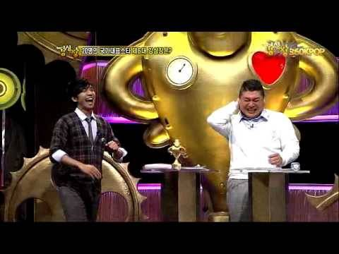 [Vietsub]Strong.Heart.Episode.7 Part 1/8 [360kpop]