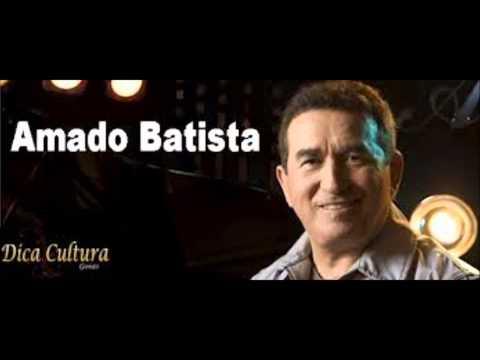 AMADO BATISTA  as melhores )mix DJ P@ULO GARCIA