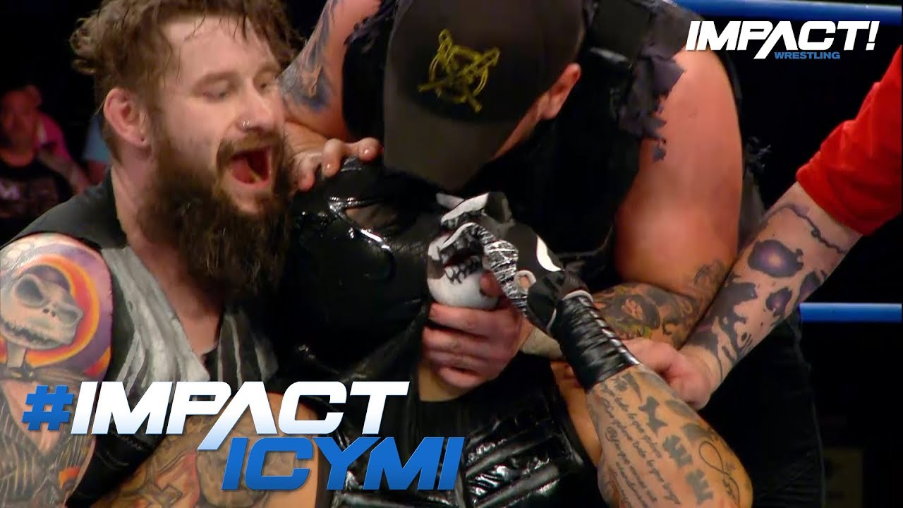 Video impact 6 21 ove try to rip off pentagon jr 39 s for Ajmadison
