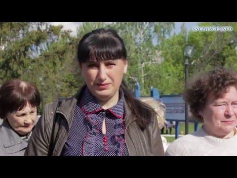 2 мая 2016 год. День памяти о погибших в Одессе Видео