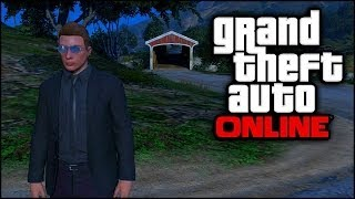 GTA 5 Glitches Change The Way Your Player Looks In GTA 5