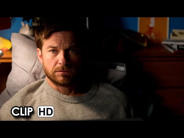 Disconnect Clip Ufficiale Italiana 'Cena' (2014) - Jason Bateman Movie HD