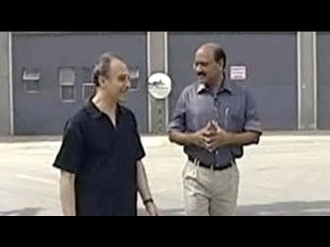 Walk The Talk: Arun Shourie (Aired: May 2003)