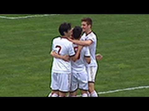AC Milan Youth | Cittadella-Milan 0-6 Highlights