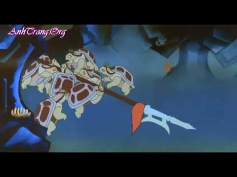 phim hoạt hình Dai Nao Thien Cung Part 1