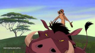 The New Lion King Two Part 1