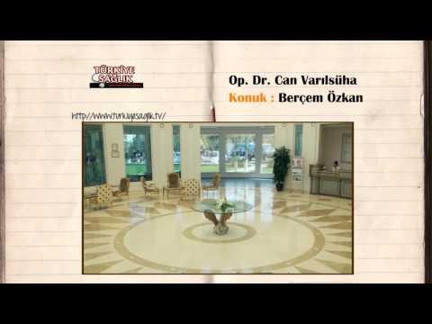 Op.Dr.CAN VARİLSÜHA - Bir Nakil Hikayesi