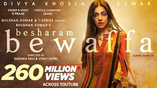 Besharam Bewaffa B Praak Video HD Download New Video HD