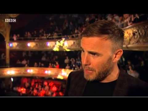 Gary Barlow - Interview on Radio 2's 2DAY