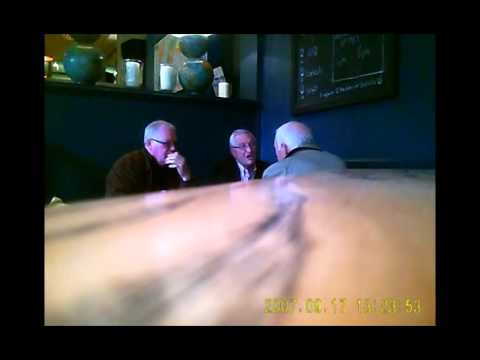 Hatton Garden raiders discuss haul