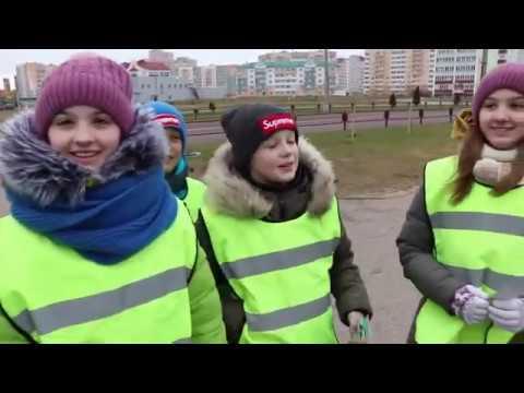 Просто о сложном. В Витебске открылась детская телестудия под эгидой ГАИ