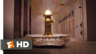 Hotel For Dogs (8/10) Movie CLIP The Golden Hydrant