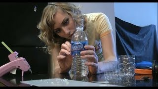 How To Make A Water Bottle Spy Cam view on youtube.com tube online.