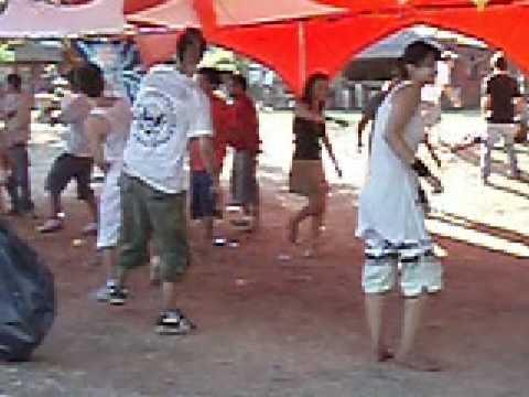 Dancing Budhas 10/01/09 - Moksha 7 Chakras 12hs Set (2)