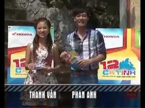 12 Cá Tính Lên Đường Xuyên Việt Vượt Dặm Cùng Sao 2012 _Tập 5_Huế
