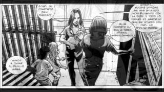 The Walking Dead Comic 40 Español view on youtube.com tube online.