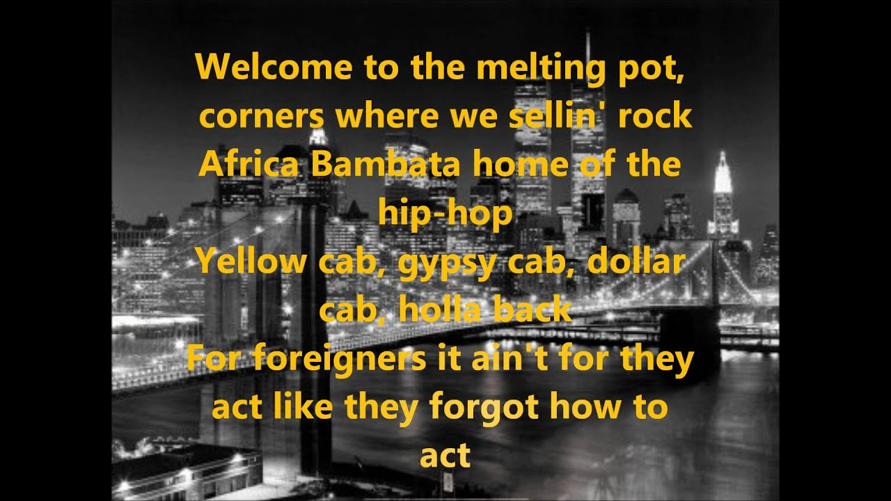 Feb 25 2012 alicia keys new york lyrics on screenby musicrbvids55