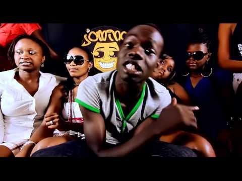 G-Kon - Zetu zinabamba Video