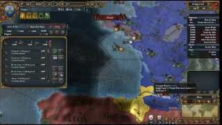Europa Universalis 4 France s01e12 view on youtube.com tube online.