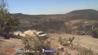 Vid�o Shakedown - 2014 WRC Rally Mexico par Best-of-RallyLive (226 vues)