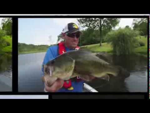 Working Baits for Stanley Cup Sized Largemouth Bass in the Fall - Dave Mercer's Facts of Fishing