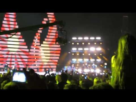 Te Vejo Linda | Luan Santana | Gravação do DVD