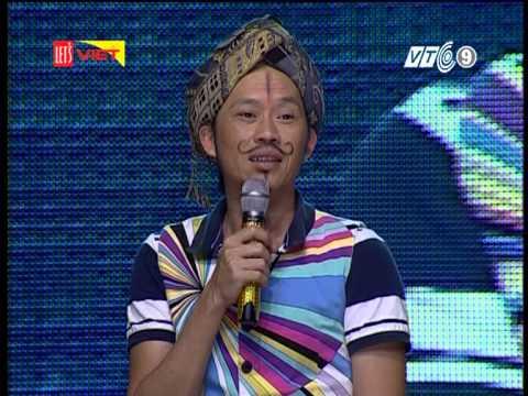 Hoài Linh - Thần đèn