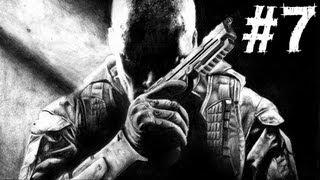 Call Of Duty Black Ops 2 Gameplay Walkthrough Part 7