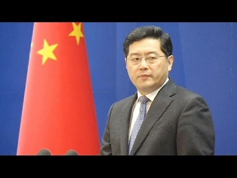 China hits back at Japan over World War I remarks