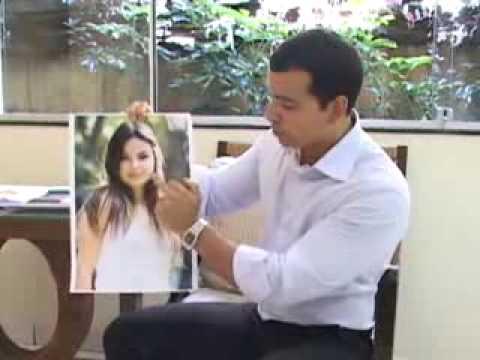 Aprenda escolher seu corte de cabelo com o renomado cabeleireiro Rodrigo Cintra do Studio W Iguatemi