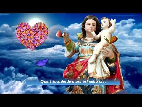 HINO DE NOSSA SENHORA DA GUIA - PADROEIRA DA DIOCESE DE PATOS-PB
