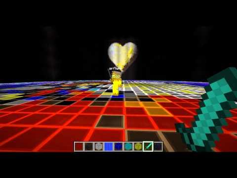 Minecraft Kingdom Hearts Games