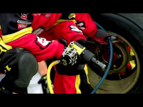 Sport Science  NASCAR Pit Crew Episode