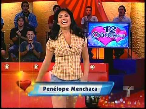 Penelope Menchaca 12 Corazones