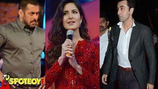 Katrina Kaif hot scenes, Ranbir kapoor, Katrina breakup, bollywood movies, FITOOR movie