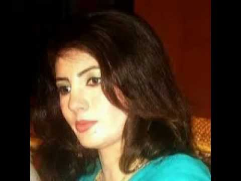 nazia aqbal best song by   ajizbarat  th me khobono k ye