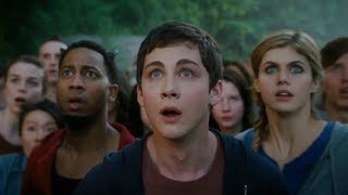 Percy Jackson Sea Of Monsters Trailer #2