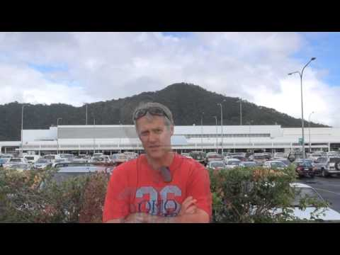 The people of Cairns have their say number 28-Fly in Fly out worker Darryl Werner