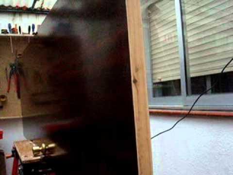 Como ajustar una youtube - Como ajustar una puerta de madera ...