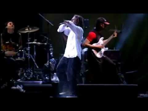 Rage Against the Machine - Bulls on Parade (Live at Woodstock 99) Uncensored Live