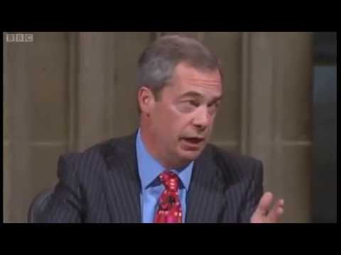BBC Question Time 25 April 2013 (25/4/13) Worcester FULL EPISODE