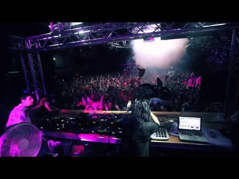 SKRILLEX LIVE IN HELSINKI 29.7.2011 !