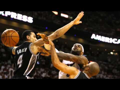 Pre-game Report: Miami Heat vs. San Antonio Spurs, Game 5