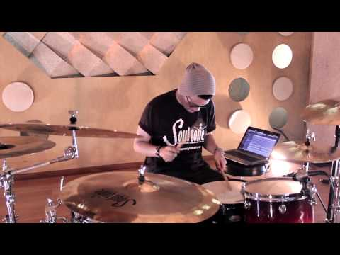 Satria Wilis - Pierce The Veil - King For A Day ft. Kellin Quinn (Drum Cover)